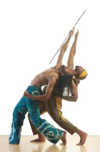 Barry and Nance Dance Project
