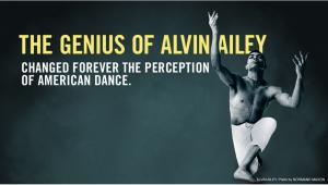 Source: Alvin Ailey website